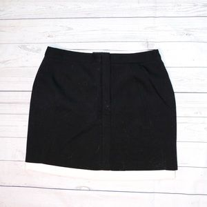 🍌 Banana Republic Black Skirt 🍌